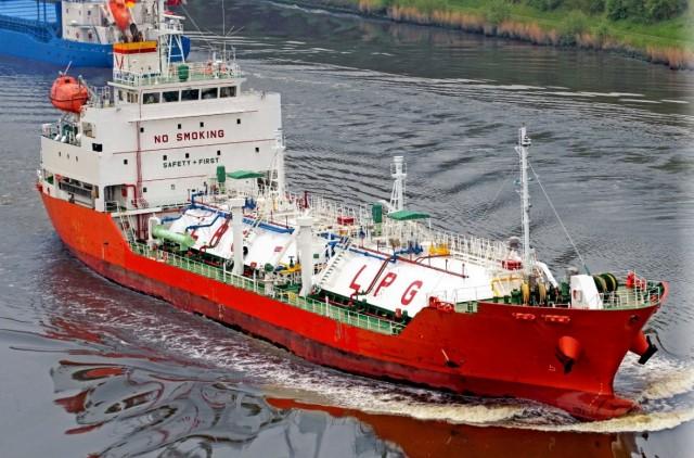 Ο Καναδάς επενδύει στις εξαγωγές προπανίου