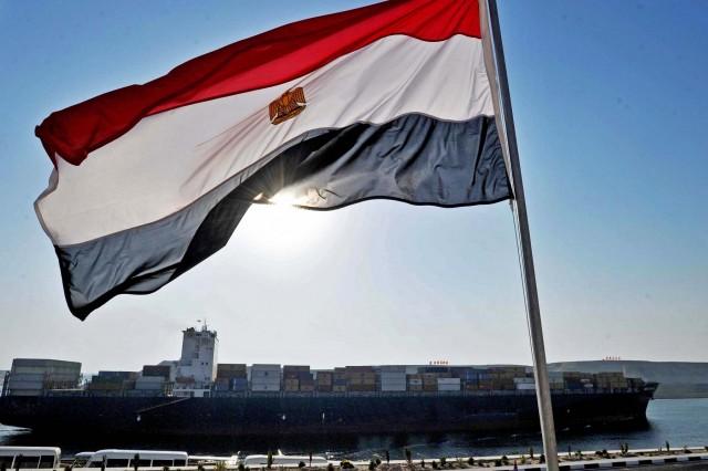 Η Αίγυπτος επενδύει στις θαλάσσιες μεταφορές της