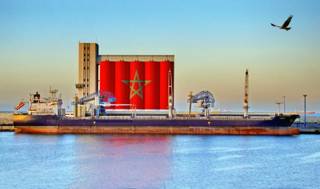 Μαρόκο: Μέτρα στήριξης της εγχώριας αγοράς σιταριού