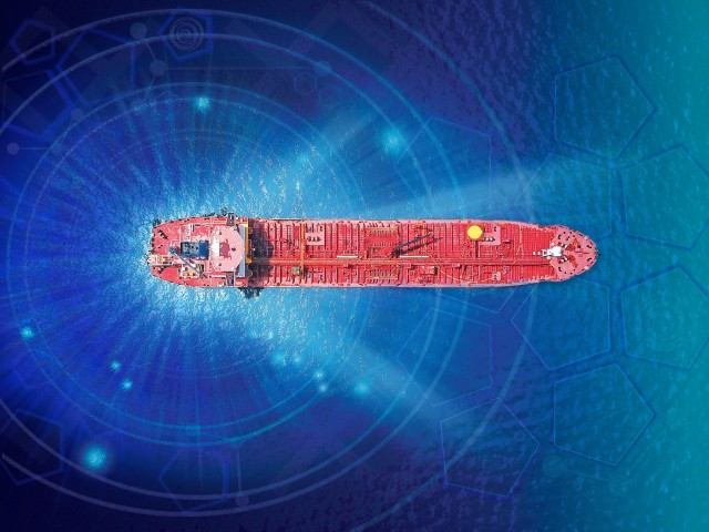 Το μέλλον της ναυτιλίας είναι ψηφιακό