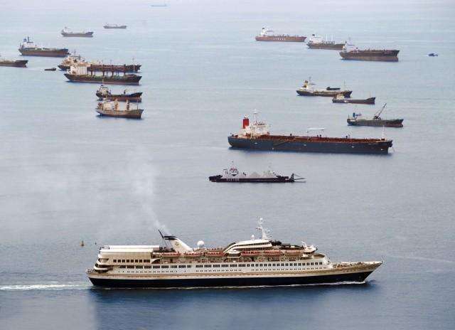 ICS: Προκλήσεις εν όψει για την παγκόσμια ναυτιλία
