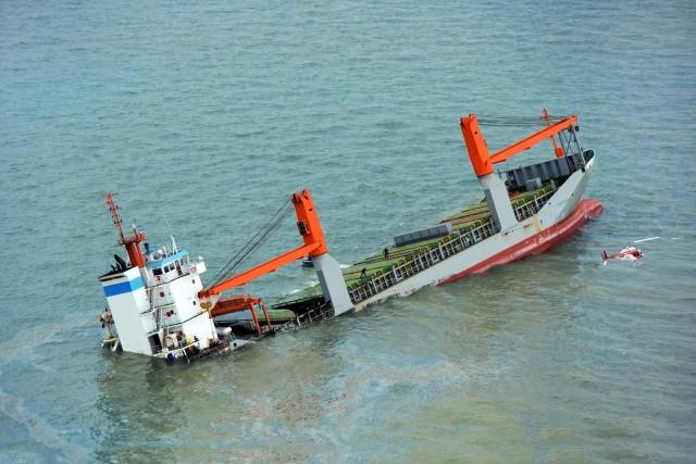 Σε πτωτική πορεία οι απώλειες πλοίων