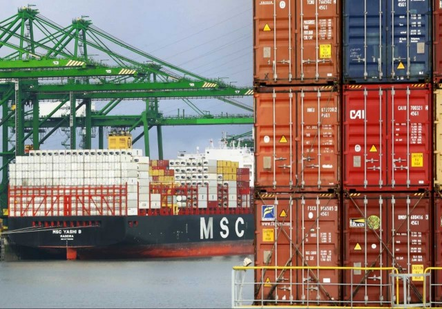 Mega-επένδυση στο λιμάνι της Βαλένθια
