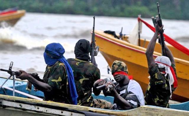 «Μάστιγα» οι κλοπές πετρελαίου στη Νιγηρία