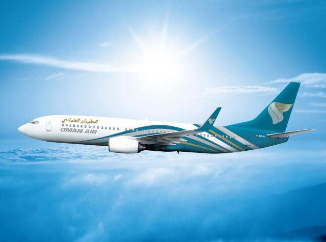 Η Oman Air ανοίγει φτερά για την Αθήνα