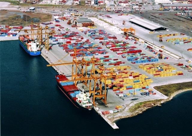 Export Summit VII: Προς την ενίσχυση της θαλάσσιας οικονομίας