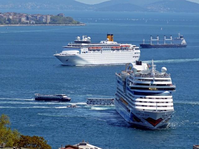 Επανέναρξη της κρουαζιέρας στην ΕΕ: Νέες κατευθυντήριες γραμμές