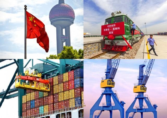 Εκτίναξη του παγκόσμιου ΑΕΠ λόγω Κίνας