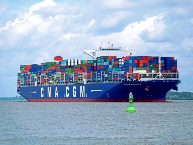 Η ναυτιλία επενδύει στο LNG ως καύσιμο