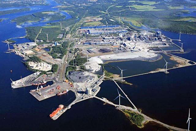 Το LNG στην υπηρεσία μίας «πράσινης» Σκανδιναβίας