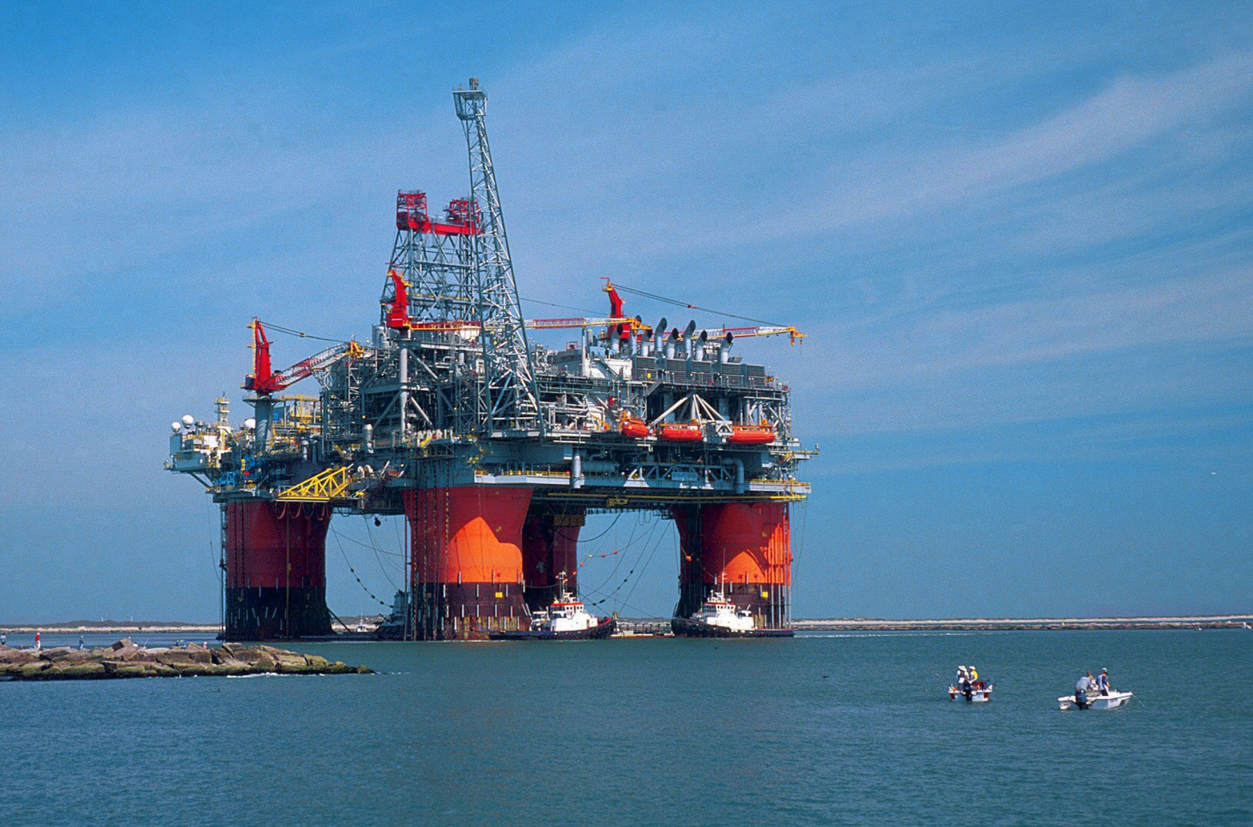 Οι χώρες με τα μεγαλύτερα πετρελαϊκά αποθέματα