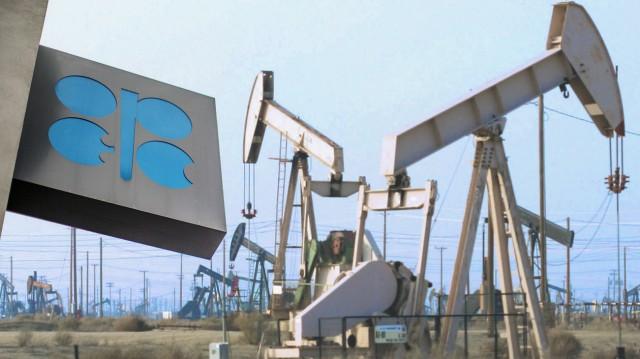 Ρότα μείωσης της παγκόσμιας ζήτησης για πετρέλαιο