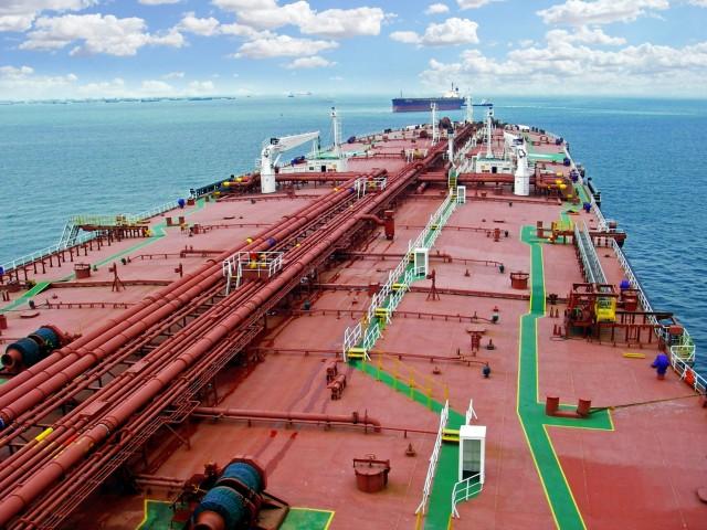 Συγκρατημένη αισιοδοξία στην αγορά των tankers