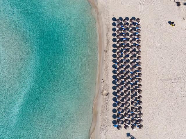 Παγκόσμια δύναμη η Ελλάδα σε Γαλάζιες Σημαίες