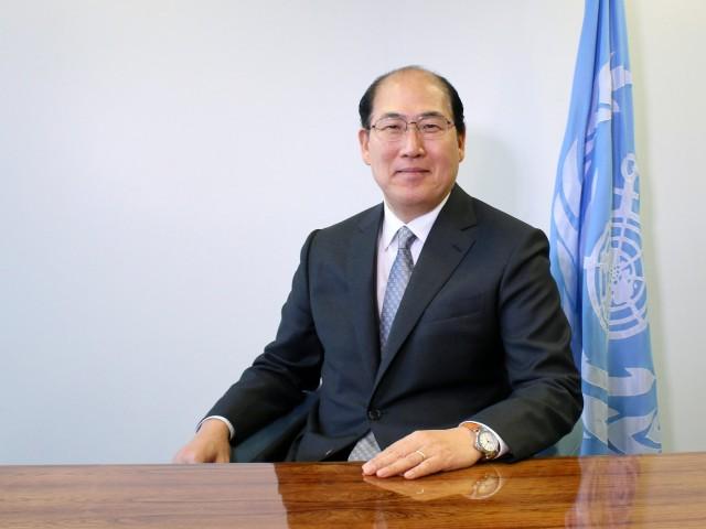 Κίτακ Λιμ: Ασφαλής και βιώσιμη ναυτιλία o στόχος του ΙΜΟ