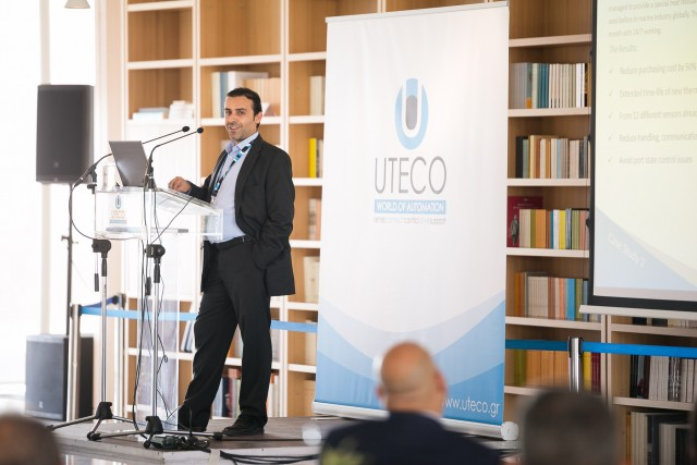 Όσα ειπώθηκαν στην τεχνολογική ημερίδα της UTECO ABEE