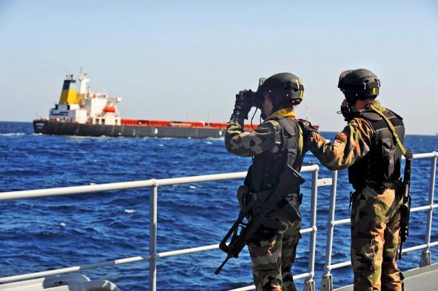 Μείωση των επιθέσεων σε πλοία στις θάλασσες της Ασίας