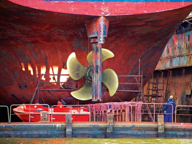 Θετικά μηνύματα για τις ανακυκλώσεις πλοίων