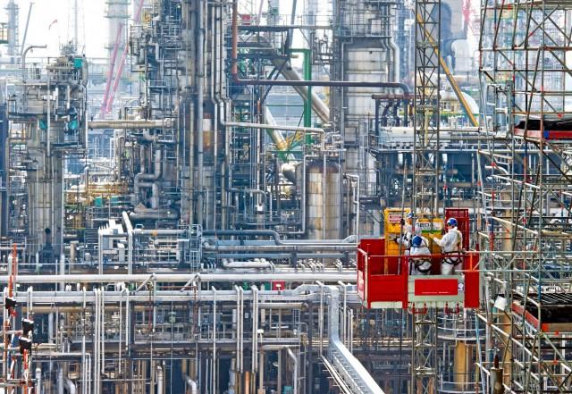 Πρωταγωνιστής και στο υδρογόνο η Σαουδική Αραβία