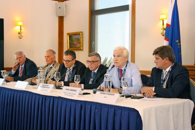 Pireas 2019: Τί οδήγησε την ελληνική ναυτιλία στην κορυφή;