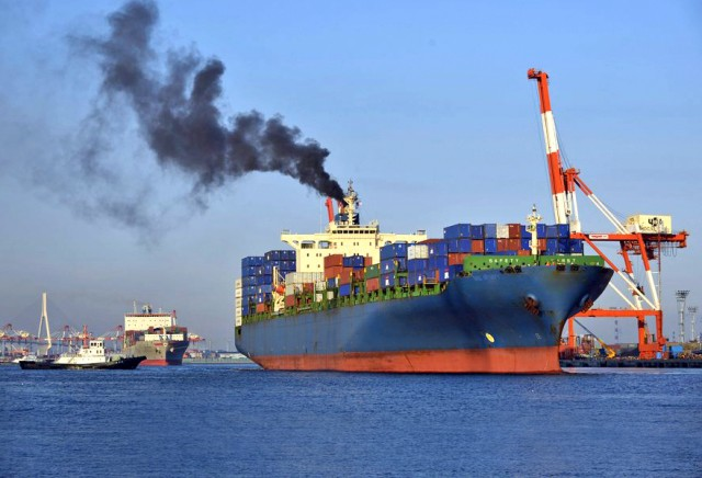 ICS: Κοινός στόχος η μείωση εκπομπών CO2