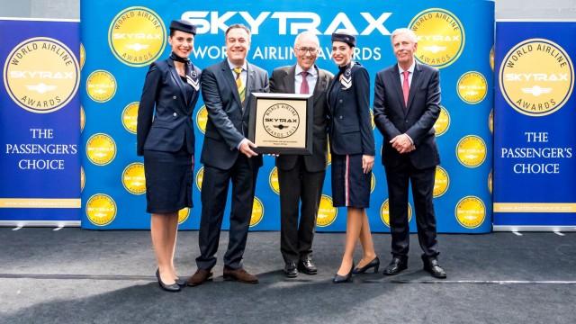 Skytrax 2019 photo 1