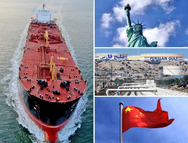 «Σύγκρουση» ΗΠΑ- Ιράν με το βλέμμα στην Κίνα