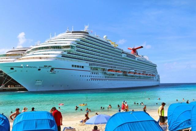 Μείωση κερδών λόγω… Κούβας για την Carnival