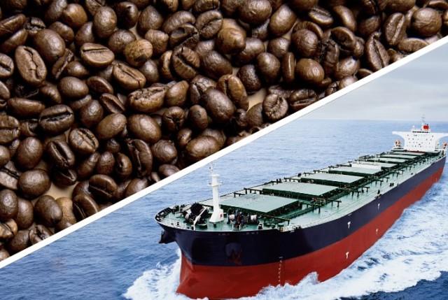 Βραζιλία: Αυξάνει το μερίδιό της στην παγκόσμια αγορά καφέ