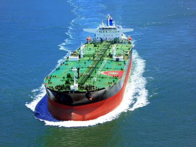Ενισχύεται η αγορά των product tankers