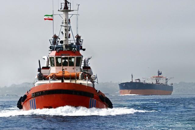 Διεθνής ανησυχία από τις εξελίξεις στον Περσικό Κόλπο