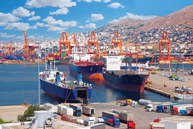 H ναυτιλία ισχυρό πλεονέκτημα της ελληνικής διπλωματίας