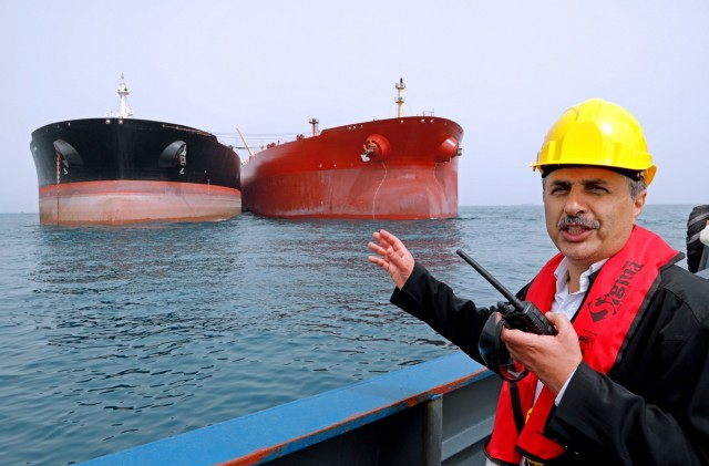 Στα ύψη το κόστος ασφάλισης των φορτίων στον Περσικό