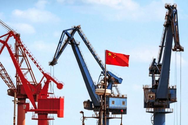 Οι εμπορικοί πόλεμοι δεν πτοούν τον Κινεζικό Δράκο