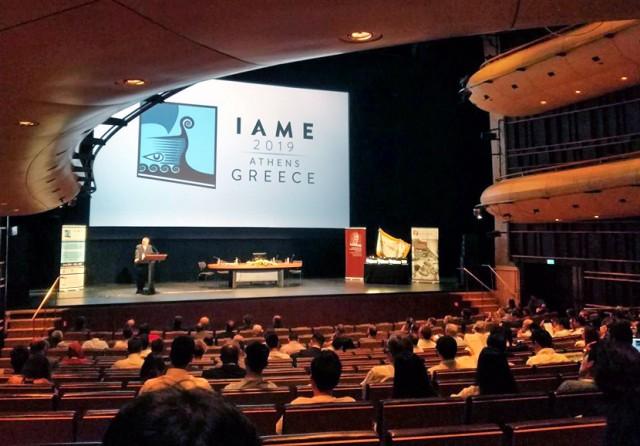 Η ελληνική ναυτιλία δίνει το «παρών» στο 27ο ΙΑΜΕ Conference