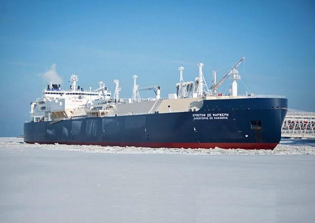 Northern Sea Route: ένα φιλόδοξο σχέδιο υλοποιείται