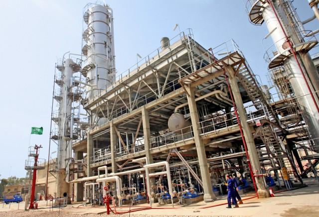 Η Saudi Aramco βάζει «πλώρη» για ξένες αγορές