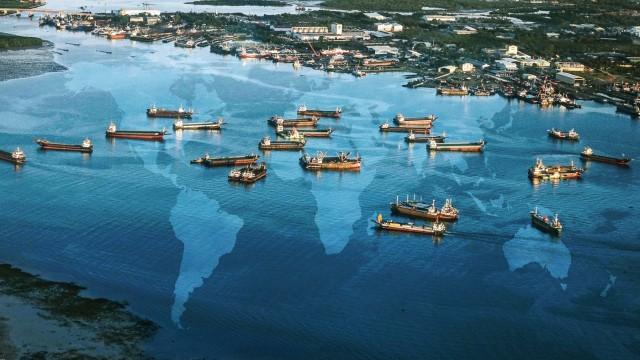Σε σταθερή πορεία η παγκόσμια ναυτιλία