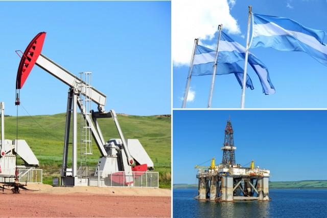 Ενεργειακή αυτονομία ο στόχος της Αργεντινής