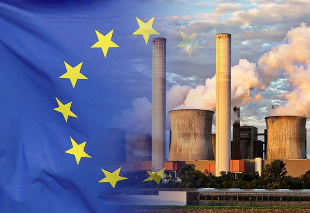 «Απώλειες» στην μάχη της ΕΕ για την κλιματική αλλαγή