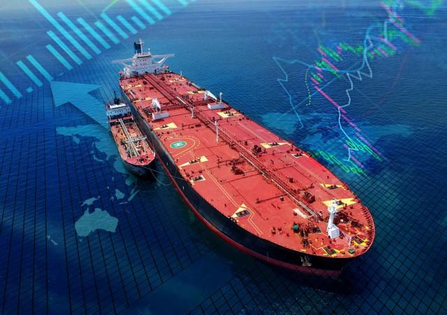 Σε τροχιά πτώσης οι τιμές του πετρελαίου