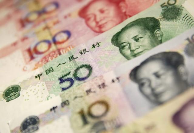 Αναταραχή στο κινεζικό τραπεζικό σύστημα