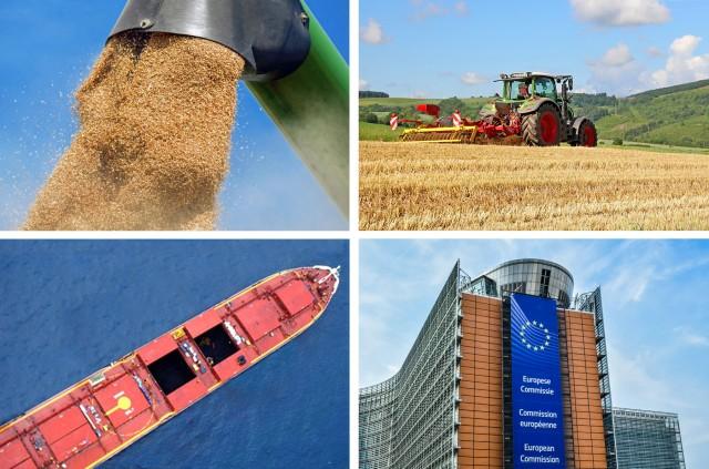 Στη «μέγγενη» ευρωπαϊκή γεωργία και κτηνοτροφία