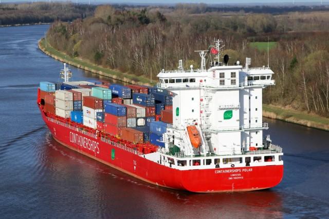 Η CMA CGM επενδύει στο LNG