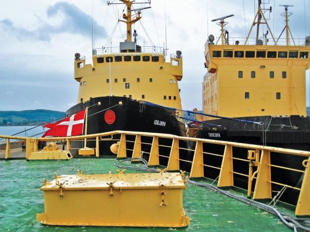 Η ναυτιλιακή κοινότητα της Δανίας «ψηφίζει»scrubbers