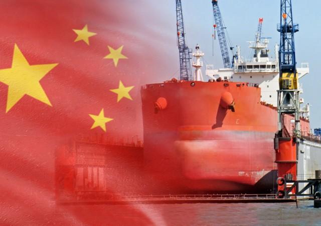Συμφωνίες δις δίνουν πνοή στην παγκόσμια ναυπηγική βιομηχανία