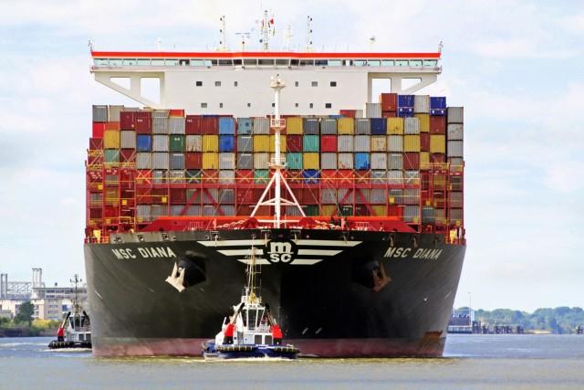 Πρόσω ολοταχώς προς βιώσιμες θαλάσσιες μεταφορές