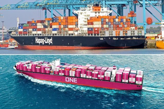 Υπέρ της ψηφιοποίησης η αγορά των containerships