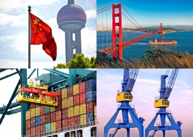 «Πληγή» για την παγκόσμια οικονομία οι εμπορικοί πόλεμοι