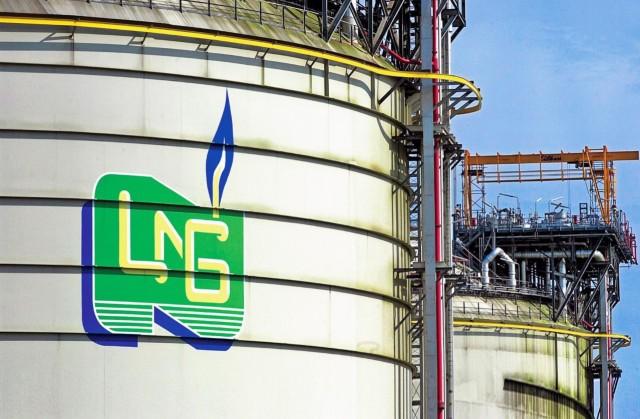 Σε ύψη-ρεκόρ η παραγωγή του Yamal LNG